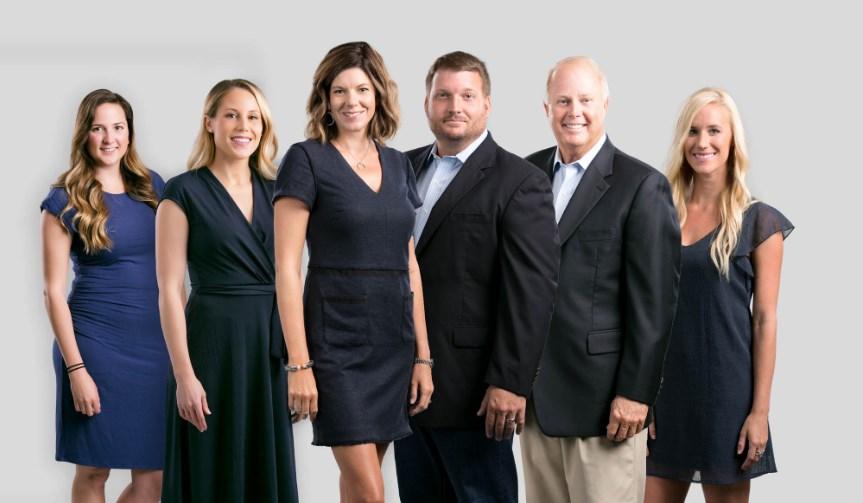 Thirty4 North Properties Group Team Photo