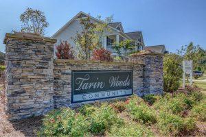 Tarin Woods Wilmington NC Thirty4 North Properties Group